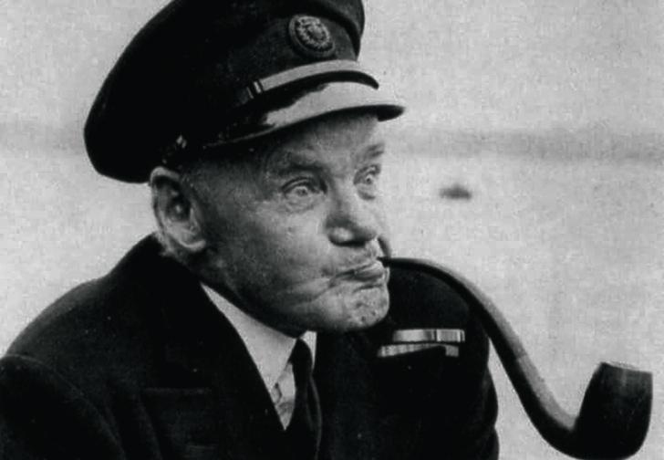 Фото №1 - Рожденный всплывать: история героя из фильма «Дюнкерк»