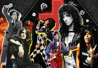 1973 год в рок-музыке