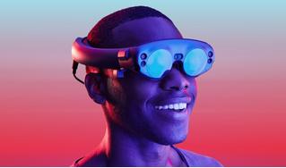 Свет увидела самая секретная IT разработка последних лет — очки дополненной реальности Magic Leap