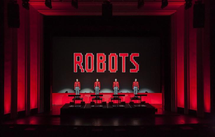 Фото №2 - На Kraftwerk с крипто-билетом