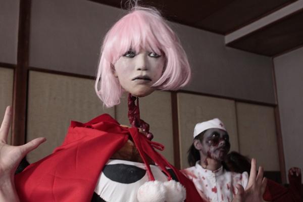 Фото №6 - 7 сумасшедших японских фильмов, которые никогда не осмелятся переснять в Голливуде