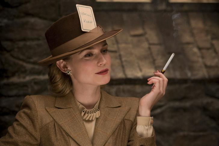 Фото №9 - 10 самых красивых актрис из фильмов Харви Вайнштейна (да-да, того самого)