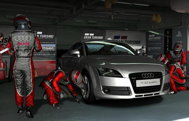 Игровые новости. Gran Turismo: 15 лет за рулем