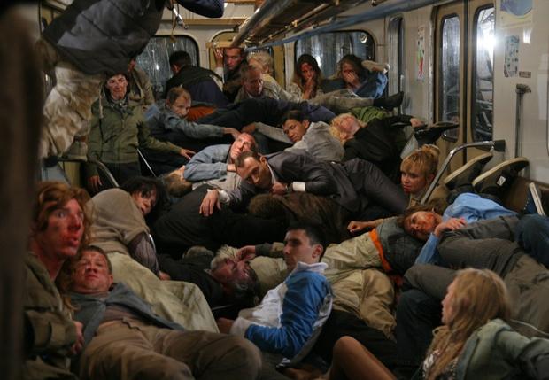 Фото №1 - Секреты и лайфхаки для московского метро