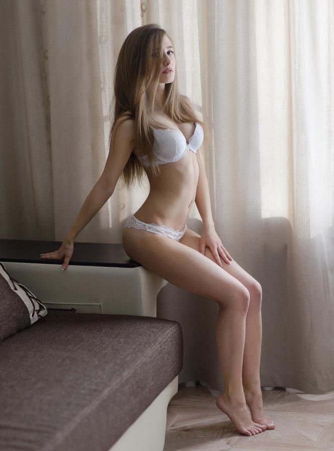 Екатерина Манушкина