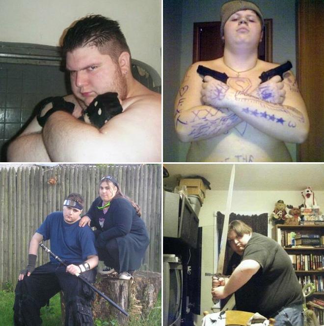 Фото №9 - Самые крутые парни в Интернете