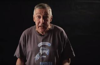 Михаил Ефремов в стихах попросил министра МВД за актера, арестованного за образ «пьяного полицейского» (видео)