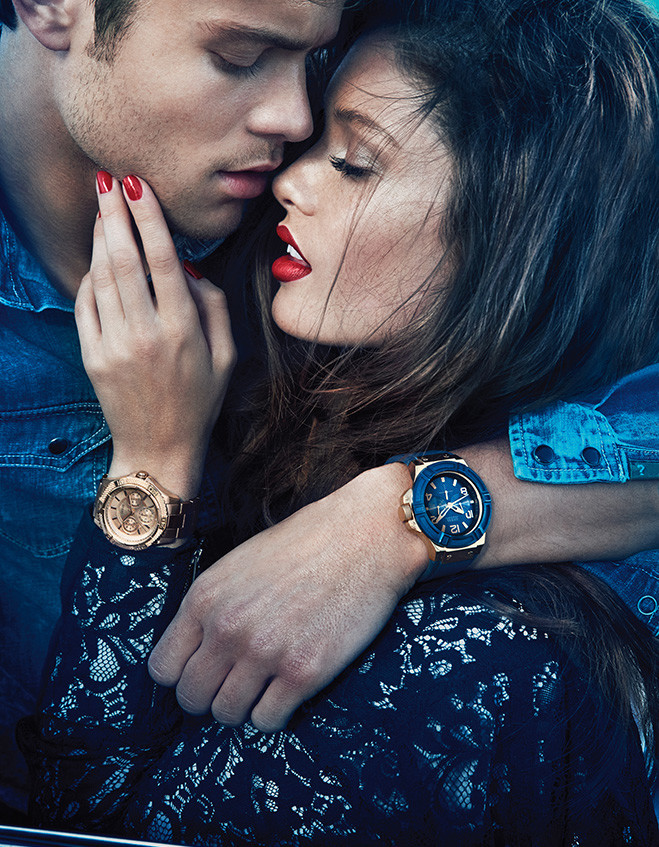 GUESS Watches 1