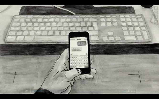 «Циклы жизни»: короткометражка про каждый день (ВИДЕО)