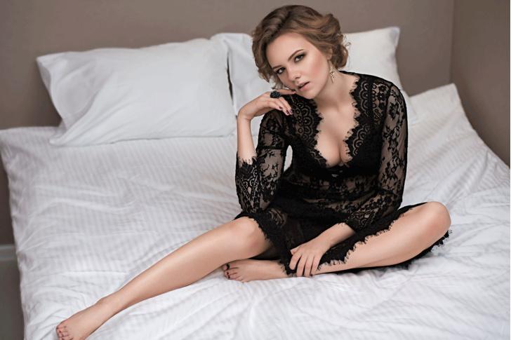 Екатерина Монакова