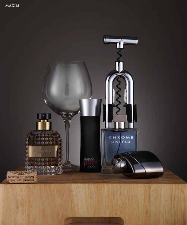Фото №3 - Самые актуальные парфюмы сезона