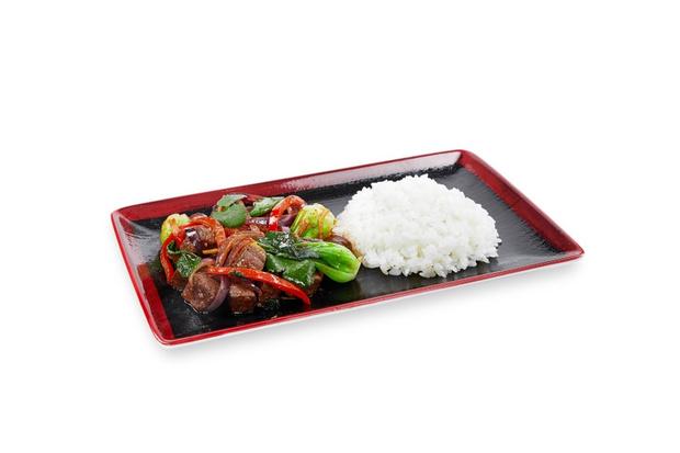 Фото №7 - Ужинать нельзя работать: меню и сериалы на неделю от «Тануки»