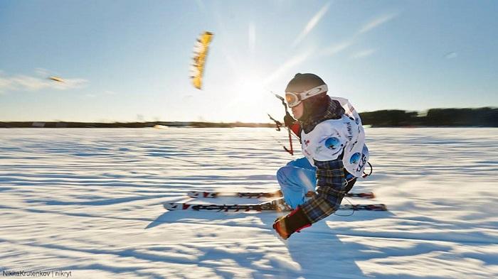 Фото №3 - Праздник снега и зимы в «Конаково Ривер Клаб»