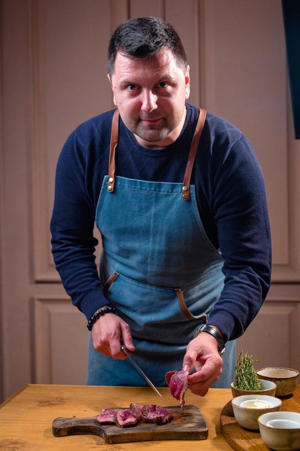 Фото №1 - ТОП-5 мужских зимних блюд «Урюка»