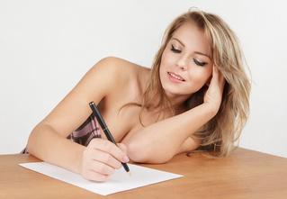 А вот это неожиданно! Твоя сексуальная жизнь зависит от грамотности!