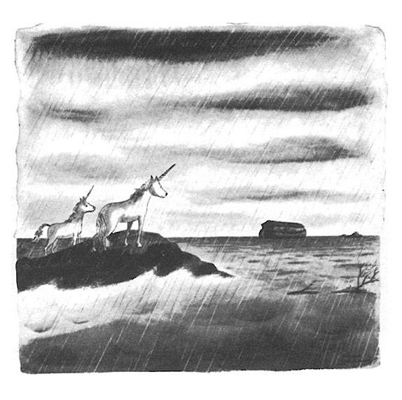 Рисунки карикатуриста Чарльза Аддамса