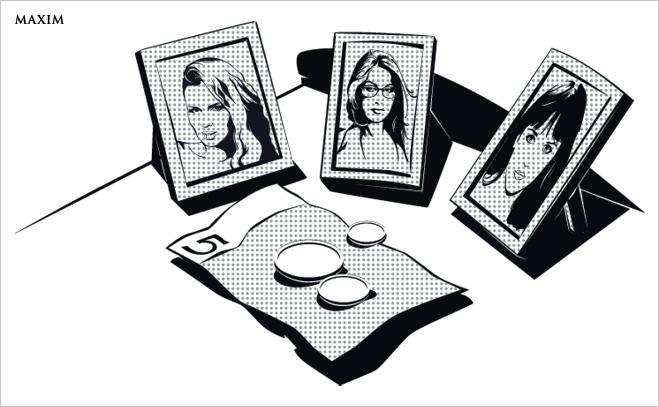 Фото №5 - 10 методов, которые увеличат твое умение решать проблемы игенерировать остроумные идеи