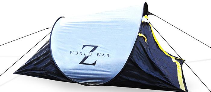 Фото №3 - Война миров Zа призы