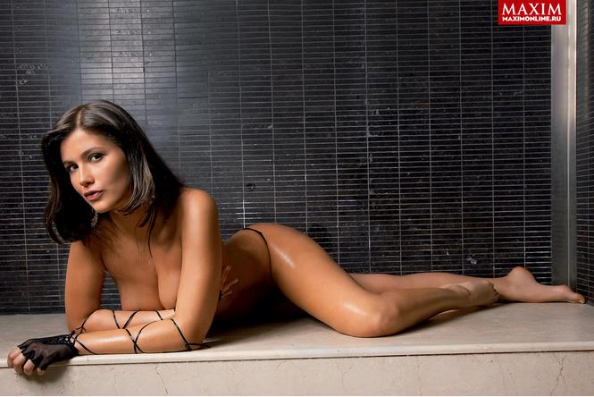 Модель Мирта Рубин: «Конечно, кому-то проще чего-то добиться в голом виде»