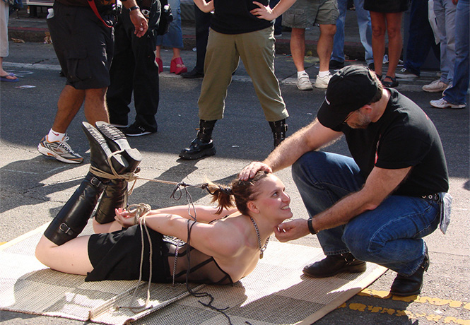 Фото №2 - 12 главных секс-фестивалей планеты