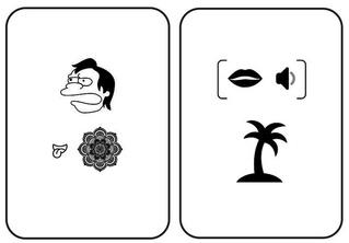 21 загадка в картинках для недюжинного мозга