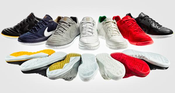Фото №1 - Nike5 Street Gato