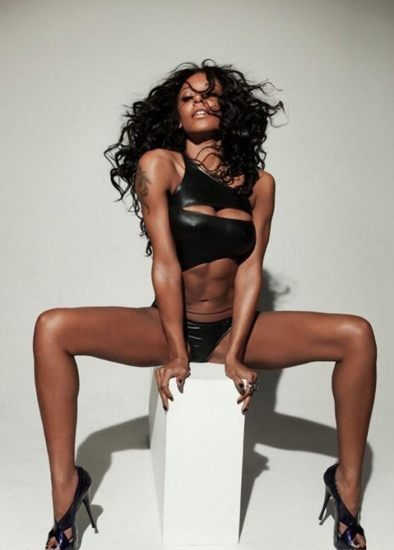 Фото №25 - Секс-символ недели: Мелани Браун из Spice Girls!