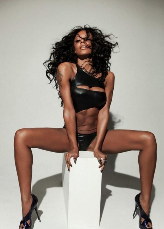 Секс-символ недели: Мелани Браун из Spice Girls!