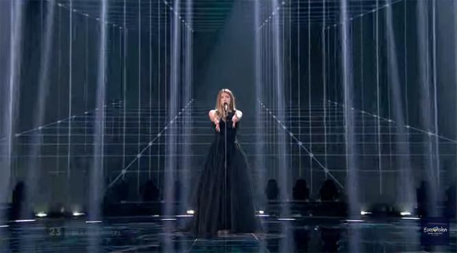Фото №13 - «Евровидение — 2017»: прямая текстовая трансляция от MAXIM