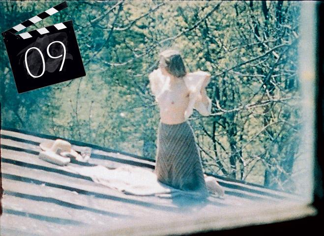 ВИДЕО Неприличные моменты советского кино