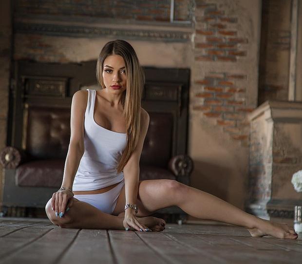 Ульяна Климина
