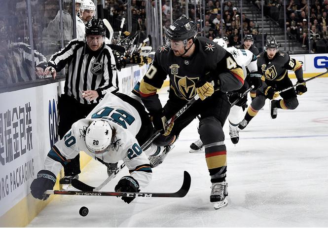 «Что творят эти черти?!» Самая необычная хоккейная команда в мире