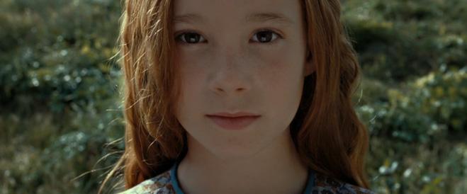 Глаза Лили Поттер