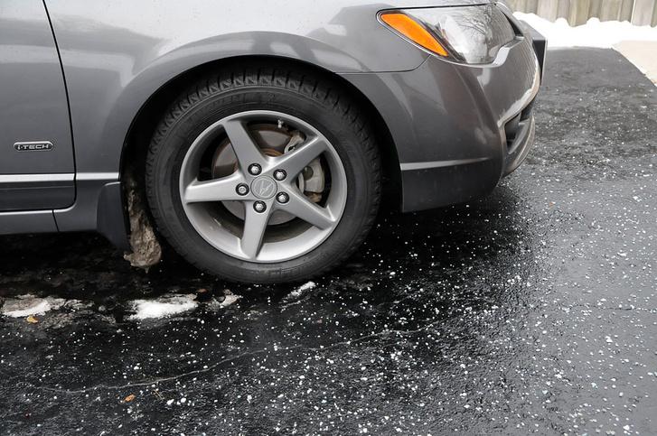 Фото №3 - Почему мыть машину зимой не просто можно, а нужно