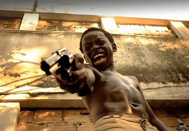 Фото №1 - Бразилия легализовала огнестрельное оружие для добропорядочных граждан
