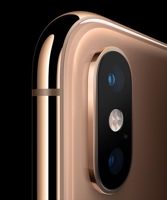 Фото №5 - IPhone XS и IPhone XS Max: подробности, которые ты мог пропустить