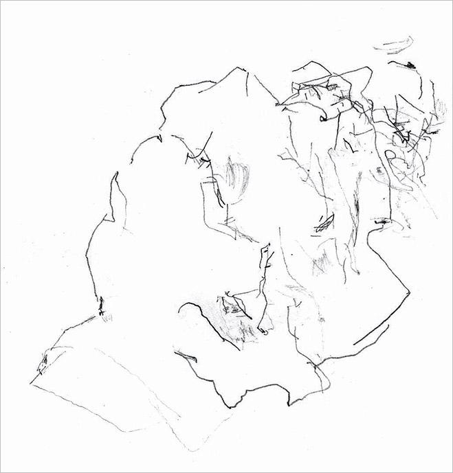 Фото №14 - Как научиться рисовать в зрелом возрасте