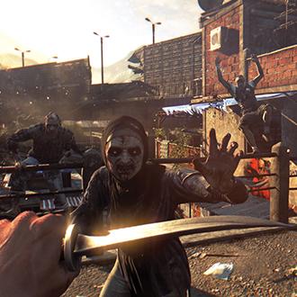 Фото №9 - 10 лучших игр и фильмов о живых мертвецах против нового зомби-хоррора Dying Light