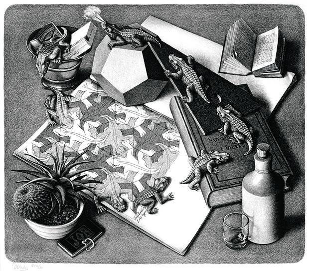 Фото №5 - Операция «Антимозг»: 7 способов повысить креативность, понизив разумность