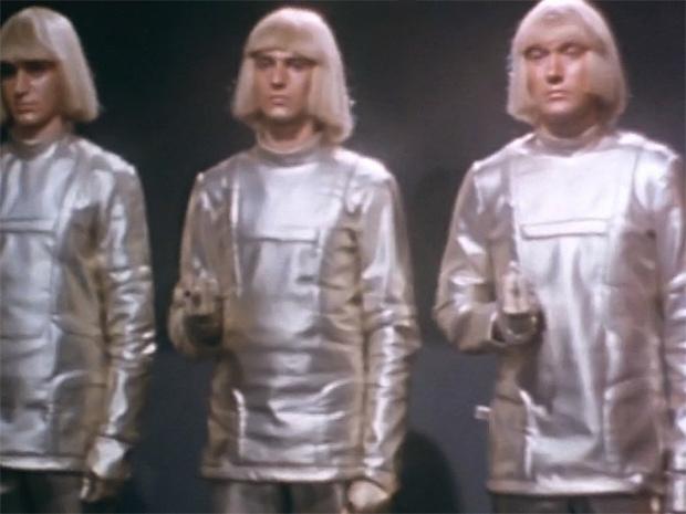 Фото №2 - Откуда советские кинематографисты украли Вертера для фильма «Гостья из будущего»