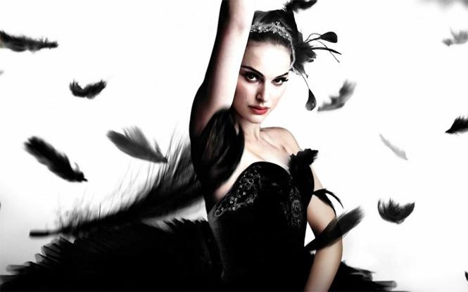 Фото №1 - 15 знаменитых актрис, которые когда-то были балеринами