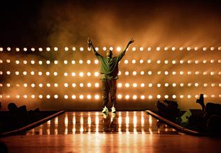 The Life of Pablo Канье Уэста и другие главные музыкальные альбомы апреля!