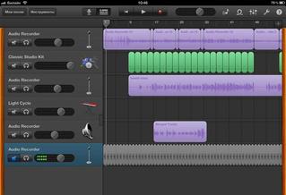 Яблоко познания: iPad живьем