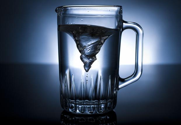 Фото №1 - Можно ли вскипятить воду трением?