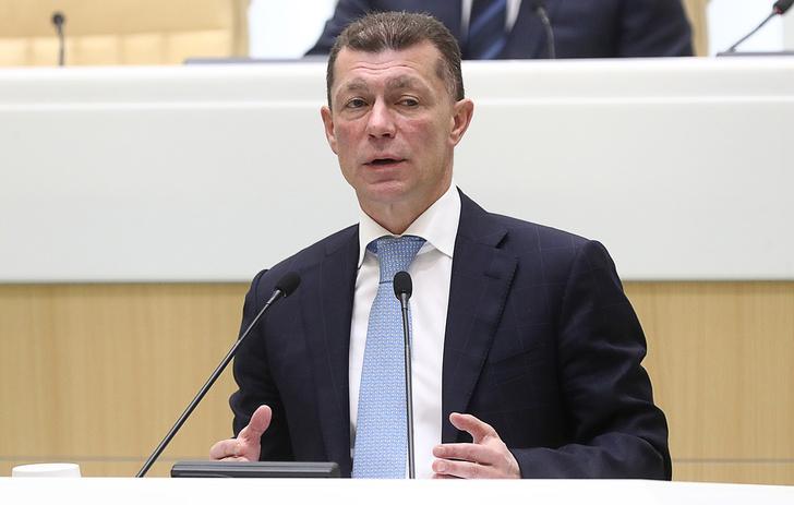 Фото №1 - Министр труда сообщил о беспрецедентном росте зарплат россиян