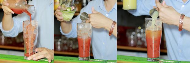 Фото №16 - Лучшие пивные коктейли: 7 главных мужских рецептов