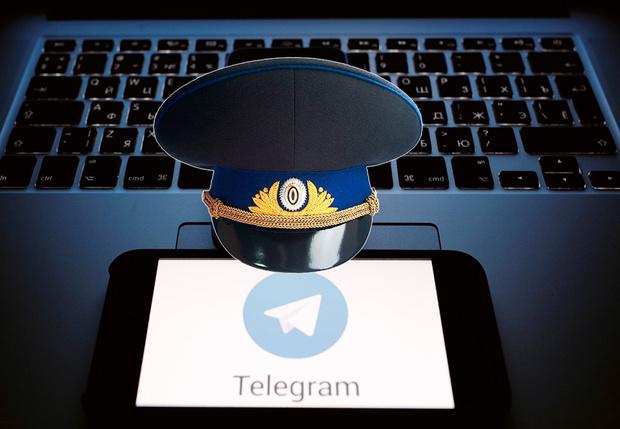 Фото №1 - Telegram согласился передавать спецслужбам данные пользователей