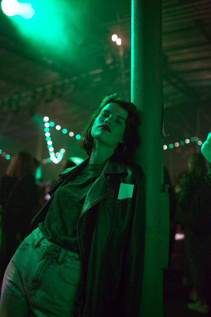 Фото №23 - Легендарная вечеринка Jameson Block Party вернулась
