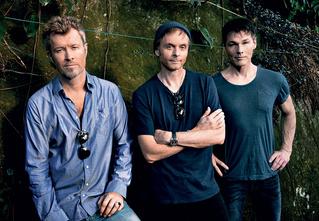 Главные альбомы и синглы ноября: a-ha, Duran Duran, Bon Jovi!