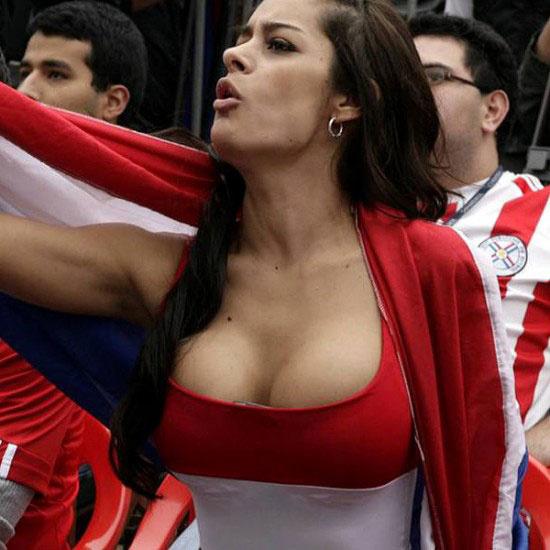 футбол,девушки